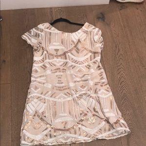 Mini Show Me Your Mumu dress